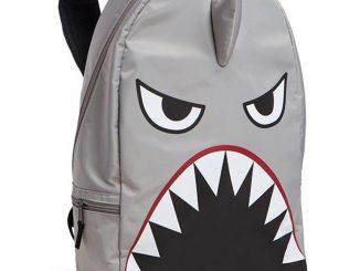 Shark Attack 3D Backpack