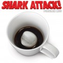 Shark Attack Porcelain Mug
