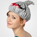 Shark Shower Cap