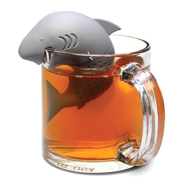 Shark Tea Infuser