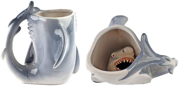 Shark Week Shark Drink Mug