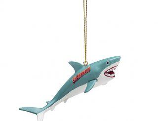 Sharknado Ornament