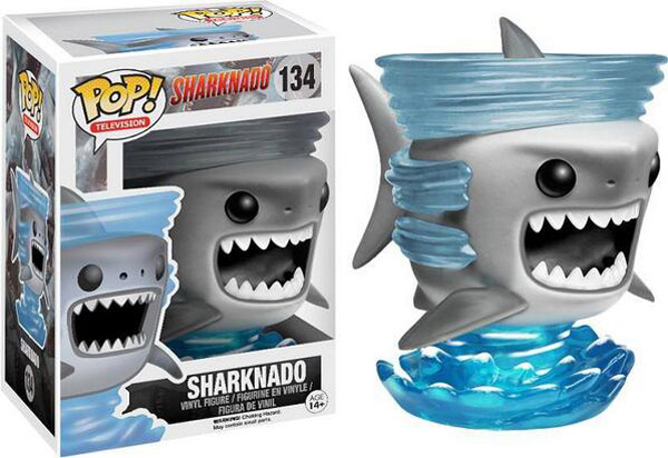 Sharknado Pop! Vinyl Figure
