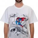 Sharknado Superman T-Shirt