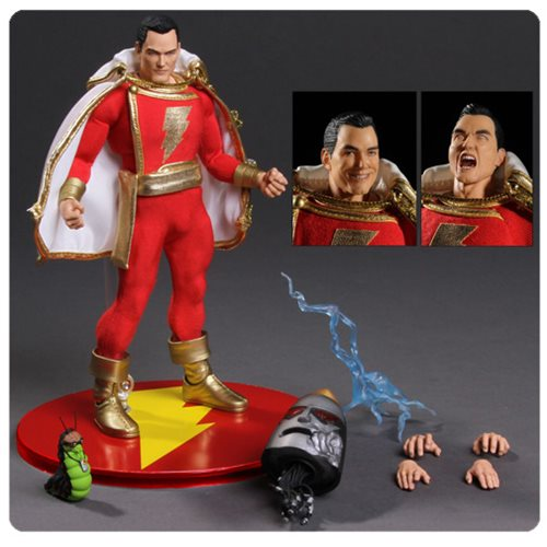 Shazam! 1 12 Collective Action Figure
