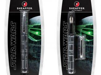 Sheaffer Star Wars Death Star Pens