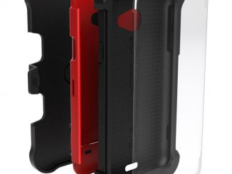Shell Gel Maxx Case for Samsung Galaxy S III