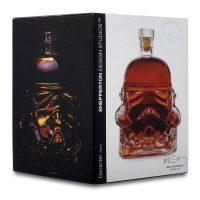 Shepperton Design Studios Stormtrooper Decanter
