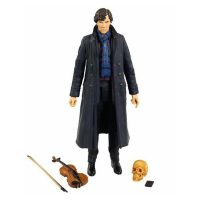 Sherlock Action Figure