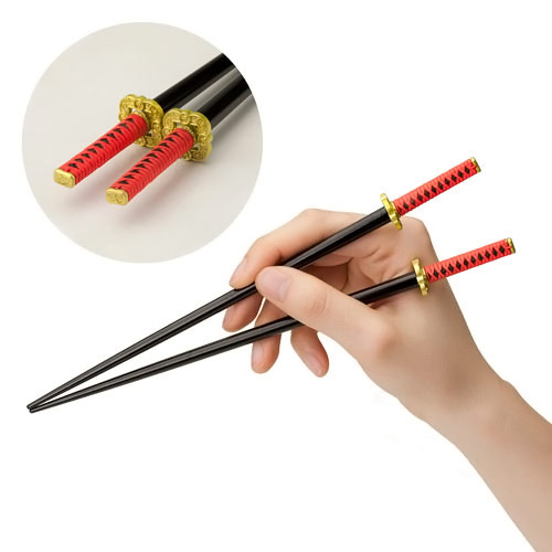 Shingen Takeda Samurai Chopsticks