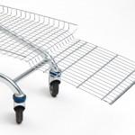 Shopping Cart Lounger