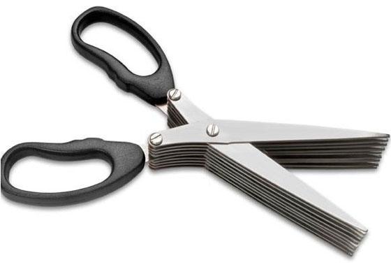 Shredsors Shredding Hand Scissors
