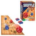 Shuffle Dice Game