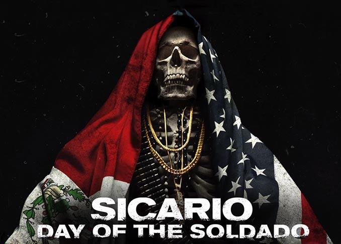 Sicario day of the soldado official trailers - Sicario 2 wallpaper ...