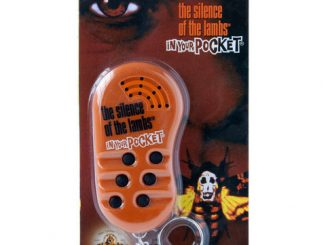 Silence of the Lambs in Your Pocket