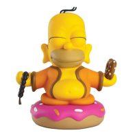 Simpsons Homer Buddha 3-Inch Vinyl Mini-Figure