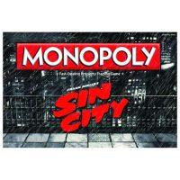 Sin City Monopoly