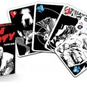 Sin City Playing Cards