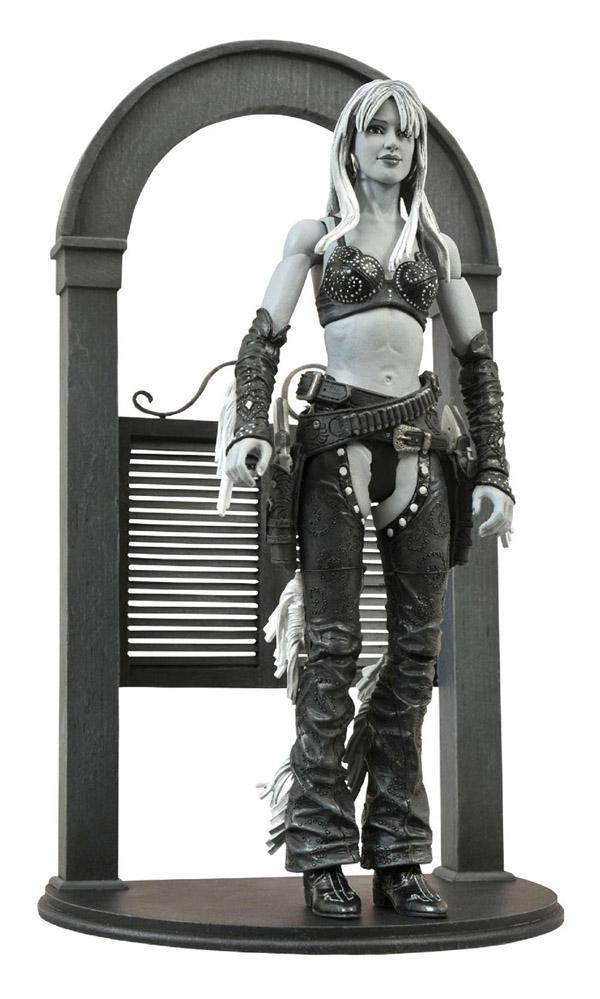 Sin City Select Nancy Action Figure