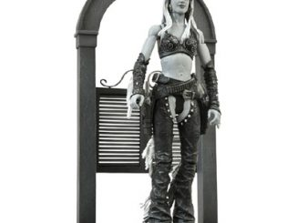 Sin City Select Nancy Callahan Action Figure