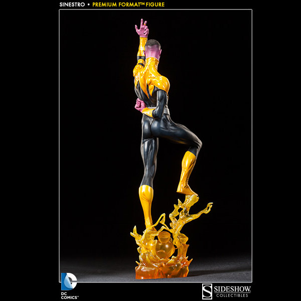Sinestro | Sideshow Collectibles