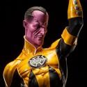 Sinestro Yellow Lantern Premium Format Figure