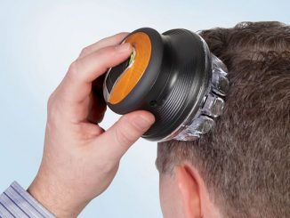 Single Handed Barber