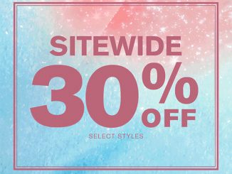 Sitewide 30 Off BoxLunch Sale