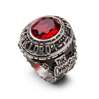 Sith Class Ring