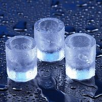 Six Shooters Ice Shots Tray
