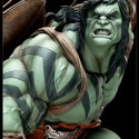 Skaar - Son of Hulk Figure