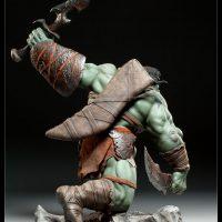 Skaar - Son of Hulk Premium Figure