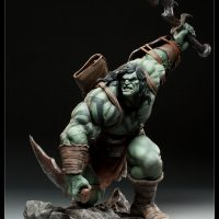 Skaar - Son of Hulk Premium Format Figure