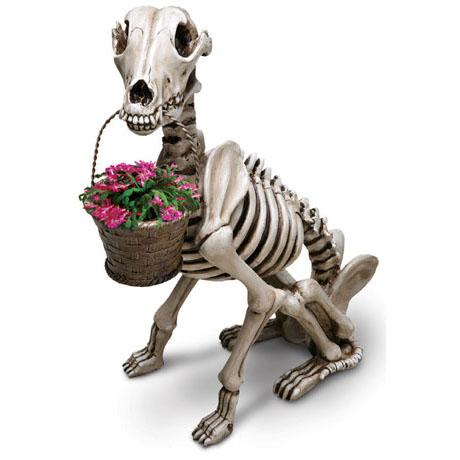 Skel-e-Dog