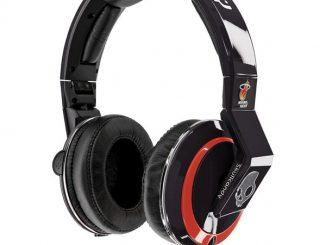 Skullcandy NBA Mix Master Over-Ear Headphones