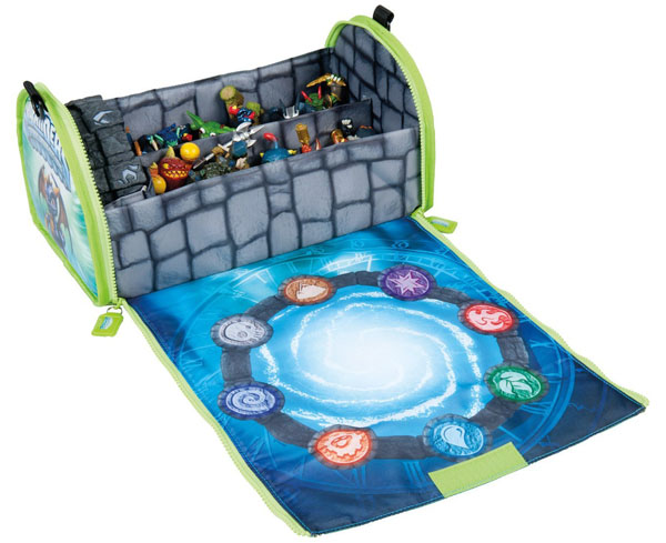 Skylanders Adventure Storage Case