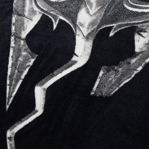Skyrim Imperial Seal Blanket