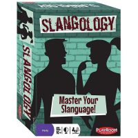 Slangology Party Game