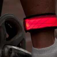 SlapLit LED Slap Wrap Bracelet