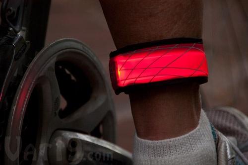 SlapLit LED Slap Wrap Bracelet