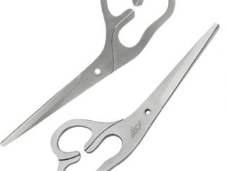 Slice Japanese Stainless Steel Scissors