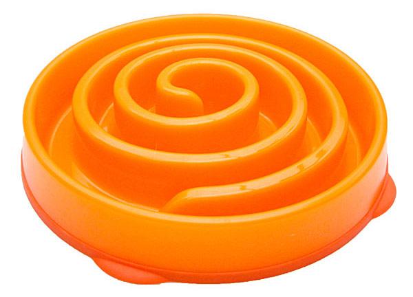 Slo Bowl Dog Food Bowl