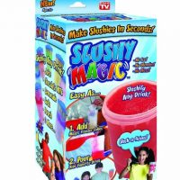 Slushy Magic Cups