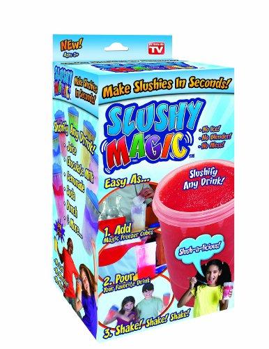 Slushy Magic Cups