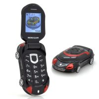 Small Sports Car Mobile Phone