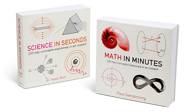 Small Tomes of Immense Learning