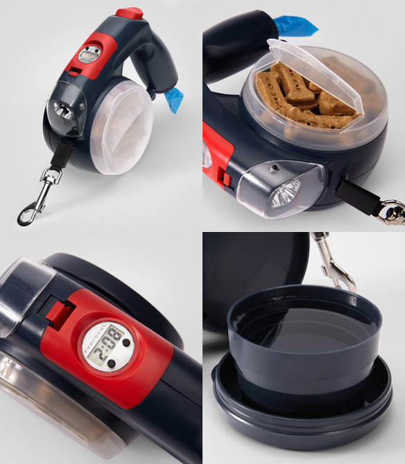 Smart Dog Leash