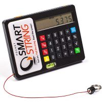 Smart String Measuring Tool