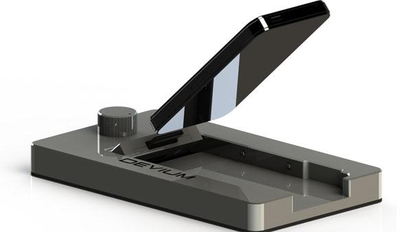 Smartphone Car Stereo