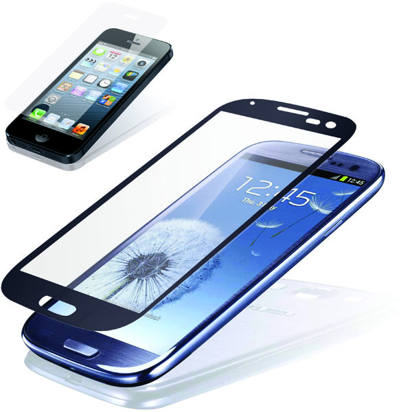Smartphone Tempered Glass Screen Protector